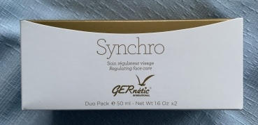 Gernetic Synchro Duo Pack 2 x 50 ml